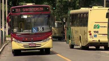 Tarifa de ônibus em Juiz de Fora vai aumentar de R$ 2,50 para R$ 2,75 - Folha de pagamento e gastos com combustível foram as justificativas. Settra acredita que o novo valor esteja valendo a partir de 15 de abril.