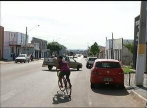 Após onda de assaltos, polícia diz que está fazendo rondas diariamente em Gurupi - Após onda de assaltos, polícia diz que está fazendo rondas diariamente em Gurupi
