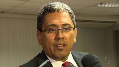 'Dívida com união é de quase R$ 880 milhões', diz secretário da Fazenda - 'Dívida com união é de quase R$ 880 milhões', diz secretário da Fazenda.