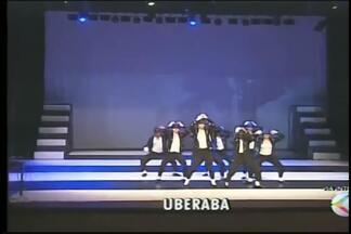 Show beneficente de dança inspirado em Michael Jackson é realizado em Uberaba - Apresentação de alunos da academia Beth Dorça ocorre nesta sábado (2), às 19h, no Teatro Sesi. Entrevista é de Laura França.
