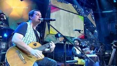 Movimento Musical Alavontê se apresenta tocando 'O bicho' de Ricardo Chaves - Confira a apresentação musical