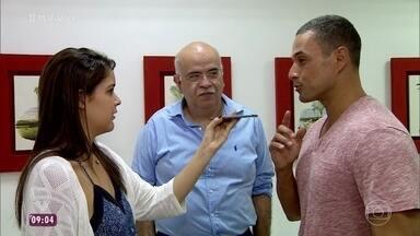 Tecnologia facilita a comunicação de surdos - Fundação em Manaus desenvolve sistemas para ajudar pessoas com diversos tipos de deficiência a se comunicar