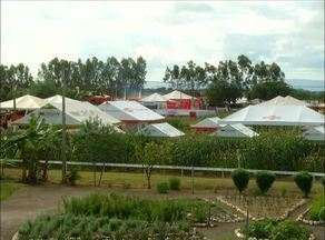 Maior feira de agrotecnologia a Agrotins é lançada na capital - Maior feira de agrotecnologia a Agrotins é lançada na capital