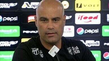 Ceará decide futuro neste domingo no estadual - Assista com o Caio Ricard