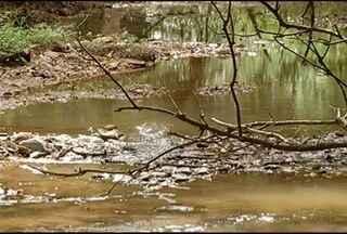 Para salvar rios, projeto ensina produtores a cuidar das sub-bacias. - Iniciativa é desenvolvida pela Emater.