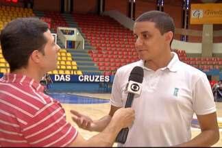 Fernando Mancio e Cairo Oliveira comentam classificação do Mogi Basquete - Equipe mogiana venceu o Vitória neste sábado e se classificou para as quartas de final do NBB.