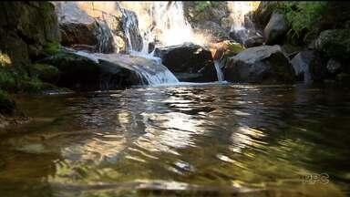 Área de preservação permanente pode ser visitada em Piraquara - a visitação ao Parque dos Mananciais da Serra é feita apenas um domingo por mês. E amanhã tem visita.