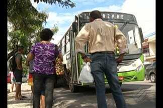 Belém já teve mais de 60 assaltos a ônibus em 2016 - Cálculo é do Sindicato dos Rodoviários de Belém.