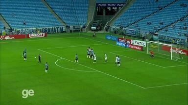 Confira todos os gols do Grêmio em 2016 - Assista ao vídeo.