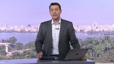 Estado vai rever a autorização para duas manifestações na praia neste domingo (14) - Manifestantes pró e contra o impeachement da presidente Dilma Roussef querem promover atos na orla de Copacabana. A Secretaria de Segurança deve se reunir ainda nesta quinta, com movimentos que organizam as manifestações.