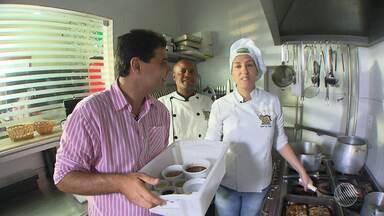 Panela de Bairro ensina receita de costela suína ao molho barbecue caseiro - Quadro vai ao ar no Bahia Meio Dia desse próximo sábado (16).