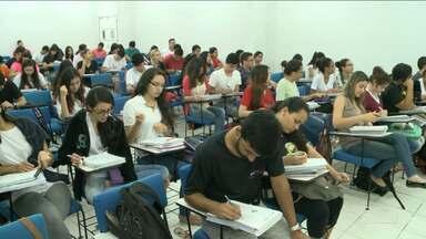 Inscrições para o Exame Nacional do Ensino Médio começam no dia 9 de maio - Este ano, a organização do exame adotou novidades que vão facilitar a vida dos candidatos.