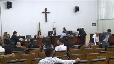 Interrogatórios da primeira fase da Operação Publicano chegam ao fim - Onze réus investigados no esquema de corrupção na Receita Estadual devem ser ouvidos hoje à tarde pelo juiz da terceira Vara Criminal de Londrina.