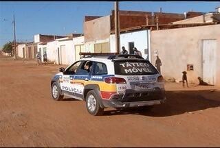 Quatro são presos com drogas e munições durante operação em Montes Claros - Foram cumpridos 16 mandados de busca e apreensão.