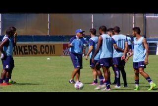 Macaé joga contra o América e tenta semifinais da Taça Rio neste sábado - Partida é no Moacyrzão às 15h15.