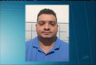 Zé de Amélia chega a Juazeiro do Norte após 5 meses preso em Fortaleza - Ex-presidente da Câmara de Vereadores é suspeito de desvio de dinheiro público.
