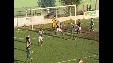 Confira o desempenho dos times de futebol da Região Central na Divisão de Acesso - São Gabriel venceu em casa. Já o Riograndense conseguiu um empate no primeiro jogo com portões abertos aos torcedores.