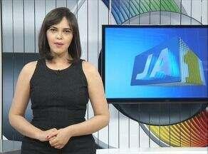 Confira os destaques do Jornal Anhanguera 1ª edição desta quarta-feira (20) - Confira os destaques do Jornal Anhanguera 1ª edição desta quarta-feira (20)