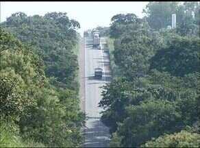 Polícia Rodoviária realiza operação para fiscalizar as estradas do Tocantins - Polícia Rodoviária realiza operação para fiscalizar as estradas do Tocantins