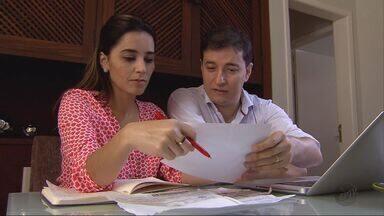 Pesquisa do SPC mostra que 30% dos brasileiros não sabem o quanto o parceiro ganha - Pesquisa do SPC mostra que 30% dos brasileiros não sabem o quanto o parceiro ganha