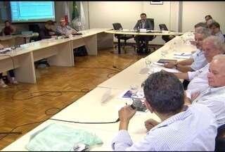 Copam confirma multa de mais de R$ 100 milhões contra Samarco - Barragem da mineradora se rompeu em novembro do ano passado.