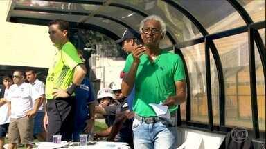 Conheça o Kleuber, principal narrador dos jogos de várzea de São Paulo - Acompanhamos o trabalho dele na final da Copa SP 14
