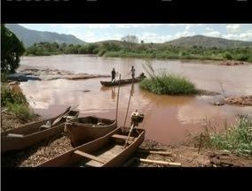MP quer proibir pesca em afluentes do Rio Doce - Iniciativa que quer preservar espécies não agrada pescadores.