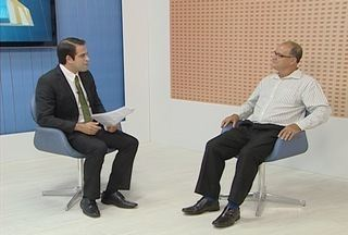 Contador tira dúvidas sobre a declaração do Imposto de Renda - Prazo para declaração encerra nesse mês.