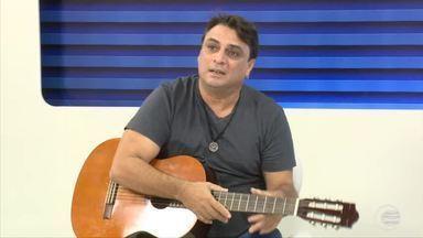 Paulo Façanha mostra um pouco dos seus sucessos - Paulo Façanha mostra um pouco dos seus sucessos