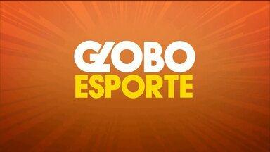 Assista à íntegra do Globo Esporte/CG desta Quarta-feira (20.04.2016) - Veja quais os destaques.