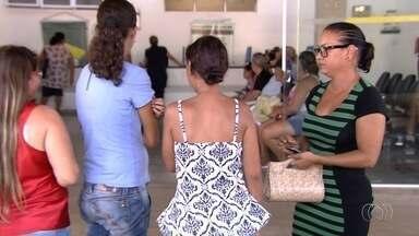 Número de casos confirmados e de mortes por H1N1 cresce em Goiás - Secretaria Estadual de Saúde divulgou novo balanço da doença nesta quarta-feira (20).
