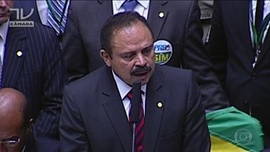 Vice-presidente da Câmara e aliado de Cunha é 'parlamentar de bastidor' - Waldir Maranhão limitou investigação sobre Cunha no Conselho de Ética. Declarando lealdade a Cunha, ele votou não no impeachment.