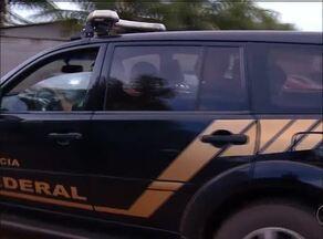 Polícia Federal cumpre mandados em operação que investiga desvios na Saúde do Estado - Polícia Federal cumpre mandados em operação que investiga desvios na Saúde do Estado