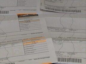 Cresce o número de reclamações por cobrança indevida no Procon - Tarifas extras e boletos falsos têm tirado o 'sossego' dos consumidores.