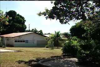 Parque Ecológico das Timbaúbas em Juazeiro do Norte - Prefeitura prometeu realizar melhorias no local.