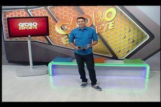 Confira a íntegra do Globo Esporte Triângulo Mineiro - Globo Esporte - Triângulo Mineiro - 21/04/16