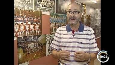 Historiador e radialista Alberto Simões morre aos 67 anos em São José, SP - Alberto ficou conhecido por sua atuação no jornalismo esportivo regional.