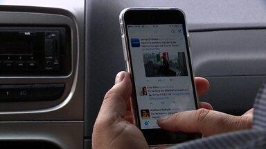 Divulgar horário e locais de blitze em redes sociais pode virar crime - Projeto de lei do RS prevê punições para quem quer divulgar em redes sociais os locais e horários das fiscalizações. Autoridades ressaltam que muitas informações são usadas por bandidos.