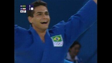 Pílulas Olímpicas: Leandro Guilheiro conquista medalha de bronze em Pequim - Pílulas Olímpicas: Leandro Guilheiro conquista medalha de bronze em Pequim