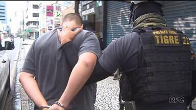 Foi preso o único foragido da operação Ressurreição - O agente funerário Vagner de Souza Ferreira estava foragido desde terça-feira (26) e se entregou à Polícia Civil por volta das 11h30 desta quarta-feira (27).