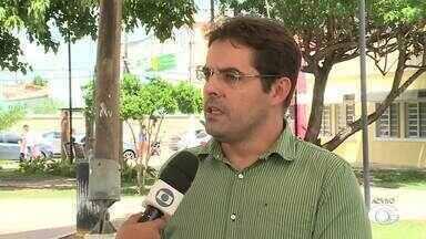 Estudantes da Uneal estão ajudando pessoas que não declararam o IRPF em Arapiraca - Auxilio acontece, durante esta quarta-feira (27), no Centro Administrativo da cidade.