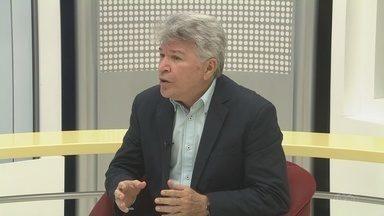 Câmara de vereadores de Santana permite Prefeitura parcelar divida com Docas - Câmara de vereadores de Santana permite Prefeitura parcelar divida com Docas