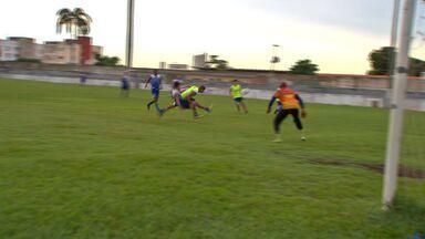 Dom Bosco joga pelo empate contra o Naciona-AM para chegar na segunda fase - Dom Bosco joga pelo empate contra o Naciona-AM para chegar na segunda fase