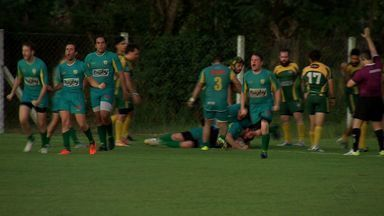 Primavera Rugby massacra Cuiabá Rugby pela Taça Pantanal - Primavera Rugby massacra Cuiabá Rugby pela Taça Pantanal