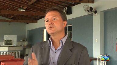 CNJ afasta juiz que deu voz de prisão a funcionários de companhia aérea em Imperatriz - CNJ afasta juiz que deu voz de prisão a funcionários de companhia aérea em Imperatriz.
