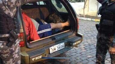 MP desmonta esquema de venda de vagas em presídio no Vale do Paranhana, RS - Nove mandados de prisão foram cumpridos.