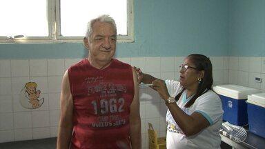 Dia D de vacinação contra H1N1 é cancelado em Salvador por falta de vacinas - Problema se repete em outras cidades do interior baiano.
