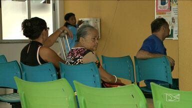 Pacientes esperam meses para receber medicamentos de doenças graves - Pacientes esperam meses para receber medicamentos de doenças graves.