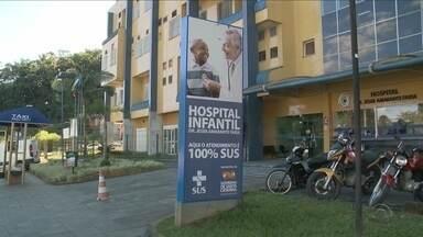 Dívida do Governo de SC com hospitais agrava a situação da saúde pública - Dívida do Governo de SC com hospitais agrava a situação da saúde pública