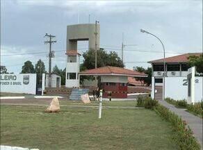 Parte dos militares que passaram mal é transferida para Brasília (DF) - Parte dos militares que passaram mal é transferida para Brasília (DF)